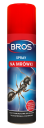 BROS spray na mrówki - 150 ml